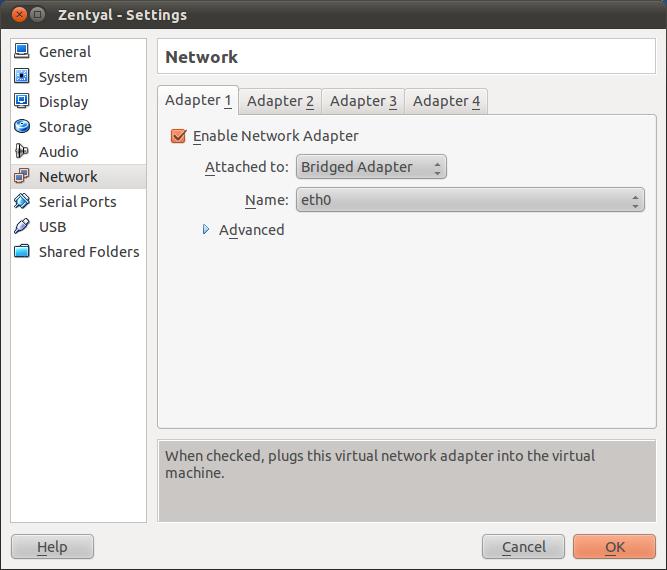 En/5 0/Advanced network scenarios - Zentyal Linux Small Business Server