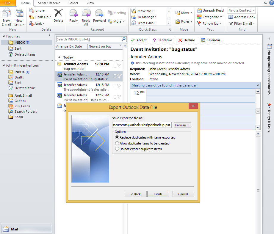 En/4 0/OpenChange (Microsoft(R) Exchange Server protocol