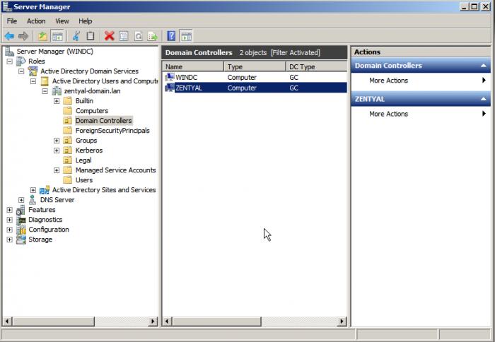 En/3 5/Users, Computers and File Sharing - Zentyal Linux